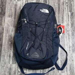 THE NORTH FACE JESTER BACKPACK - NEW